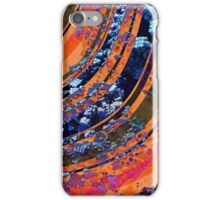 Legit - Abstract Fractal iPhone Case/Skin