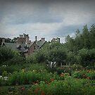 Garden Gallery by Monnie Ryan