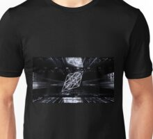 Illumiocta - Abstract CG Unisex T-Shirt