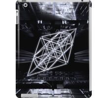 Illumiocta - Abstract CG iPad Case/Skin