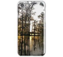 Bald Cypresses iPhone Case/Skin