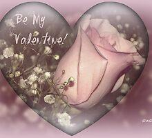My Valentine by DottieDees
