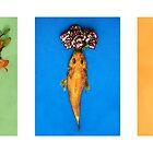 Fish Food by Jane Davies