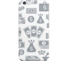 Business a background iPhone Case/Skin