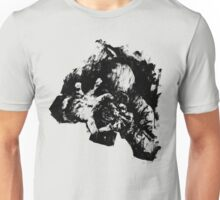 Leroy (Messy Ink Sketch) Unisex T-Shirt