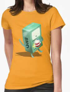 Oh BMO, how'd you get so pregnant? T-Shirt