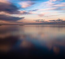 Reflections by Rick  Senley