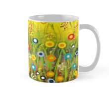 Happy Little Garden 1 Mug