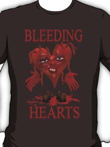 Bleeding Hearts T-Shirt