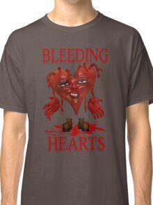 Bleeding Hearts Classic T-Shirt