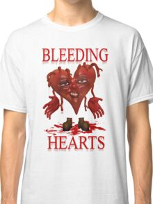 Bleeding Hearts Classic T-Shirt