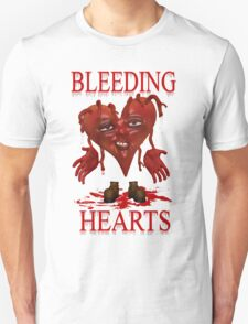 Bleeding Hearts T-Shirt