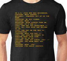 In A.D. 2101 WAR WAS BEGINNING Unisex T-Shirt