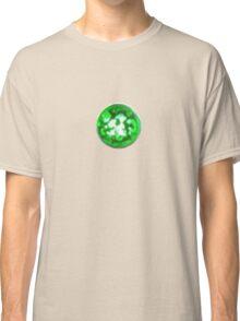 Kryptonite Heart Classic T-Shirt