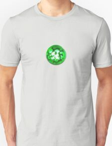 Kryptonite Heart T-Shirt