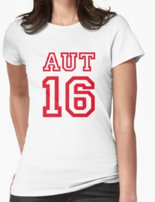 AUSTRIA 16 T-Shirt