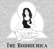The Bodhichica One Piece - Long Sleeve