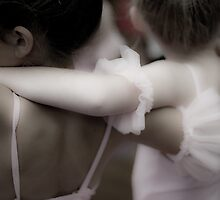 Ballet Buddies by Denice Breaux