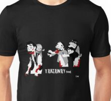 Takeaway Unisex T-Shirt