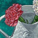 Valentine memories... by bernzweig