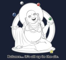 The Juggling Buddha Kids Clothes