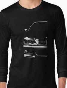 BMW E46 M3 Long Sleeve T-Shirt