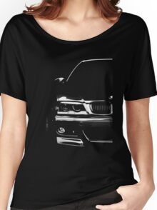 BMW E46 M3 Women's Relaxed Fit T-Shirt