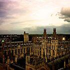 Oxford by Daniel Chang
