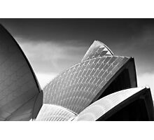 House Down Under Photographic Print