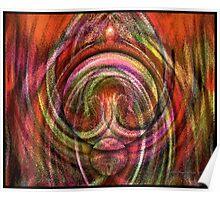 inner rainbow Poster