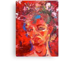 New Madonna Canvas Print