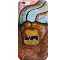 Beast of the North iPhone Case/Skin