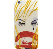 Nur iPhone Case/Skin