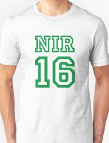 NORTHERN IRELAND 16 T-Shirt