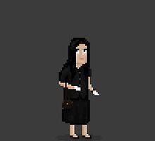 Soledad by pixelfaces