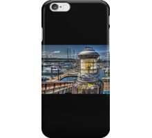Embarcadero - Newport iPhone Case/Skin