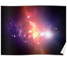 Fantastic Nebulas 2 Poster