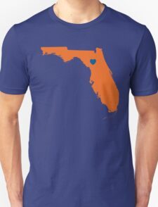 Home Sweet Gainesville Unisex T-Shirt