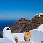 Thira by Mark Robson
