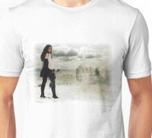 Alighieri's Lament  Unisex T-Shirt