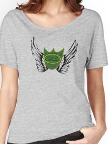 usa california lords tshirt by rogers bros Women's Relaxed Fit T-Shirt