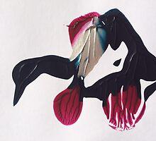 Black Swan by ARTventure