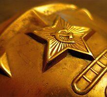 History's Brass by HillbillyReggae