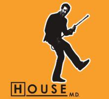 House Rockin' by weRsNs