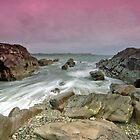 the rushing tide by ritchiek