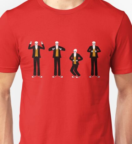 Chicken Danse Macabre T-Shirt