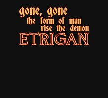 Rise the Demon Etrigan Unisex T-Shirt