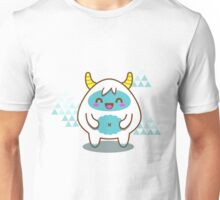Say Hi to the Cool Guy Unisex T-Shirt