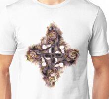 Desert Cross Unisex T-Shirt