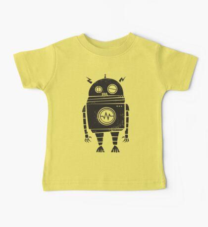 Big Robot 2.0 Baby Tee